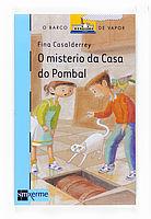GA-BVA.20 MISTERIO DA CASA DO POMBAL
