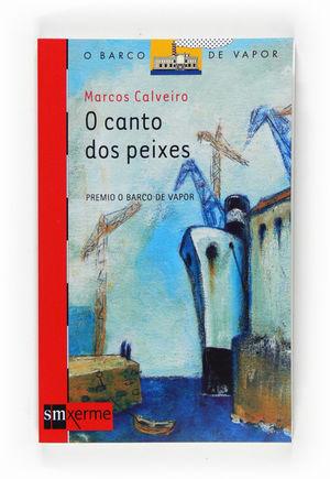 32.VERM/CANTO DOS PEIXES