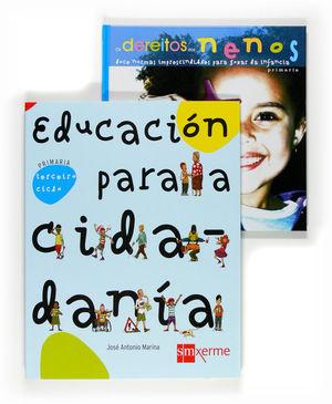 3ER CICLO EDUCACION PARA A CIDADANIA
