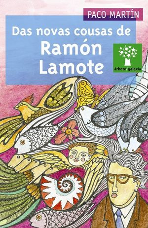 DAS NOVAS COUSAS DE RAMON LAMOTE