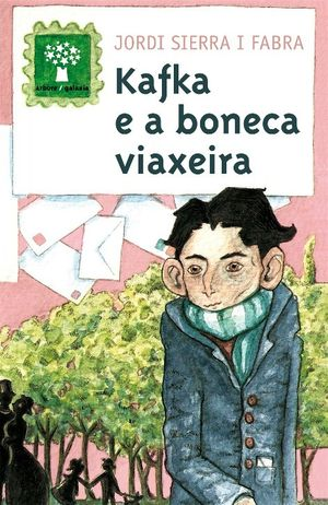 KAFKA E A BONECA VIAXEIRA