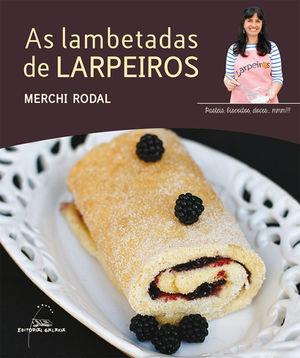 AS LAMBETADAS DE LARPEIROS