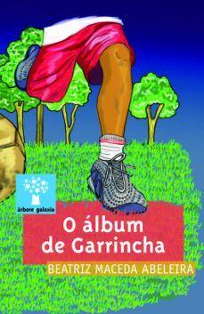 O ÁLBUM DE GARRINCHA
