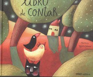 LIBRO DE CONTAR (GALEGO)