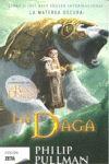 LA DAGA (CONTINUACION BRUJULA DORADA) MATERIA OSCURA II