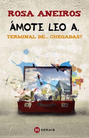 ÁMOTE LEO A. TERMINAL DE... CHEGADAS?