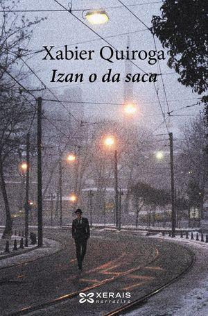 IZAN O DA SACA