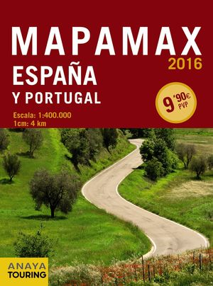 MAPAMAX - 2016