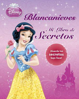 BLANCANIEVES LIBRO DE SECRETOS