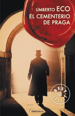 CEMENTERIO DE PRAGA, EL.(BESTSELLER)