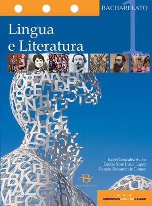 LINGUA E LITERATURA 1ºBACH. (ED.2012)