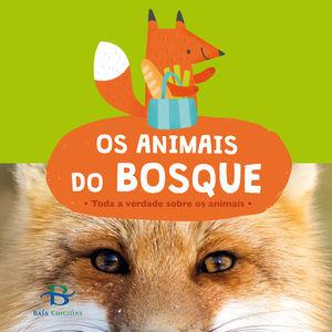 OS ANIMAIS DO BOSQUE