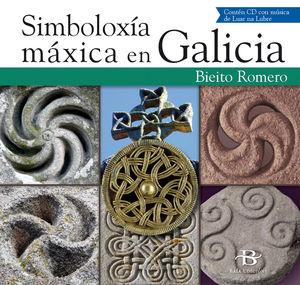 SIMBOLOXÍA MÁXICA EN GALICIA
