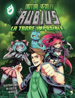 VIRTUAL HERO II EL RUBIUS LA TORRE IMPOSIBLE