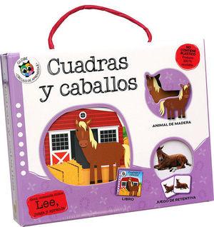 CUADRAS Y CABALLOS