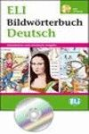 NEW ELI BILDWORTERBUCH DEUSTSCH BOOK+CD-ROM - GERM