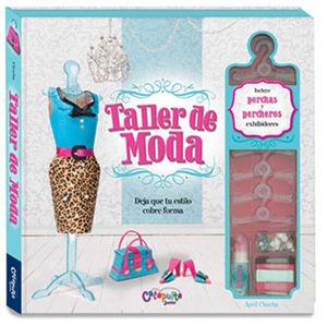 TALLER DE MODA