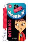 ABREMENTE POCKET - INTRUSO