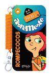 ABREMENTE POCKET - ROMPECOCOS