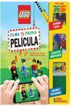 LEGO - FILMA TU PROPIA PELICULA