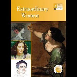 EXTRAORDINARY WOMEN 4º ESO