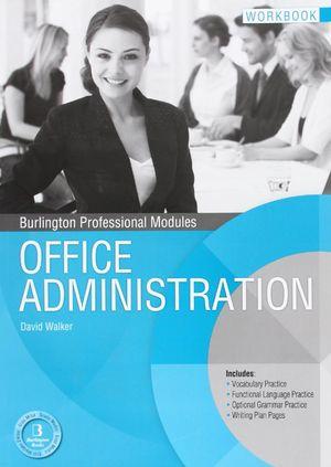 BPM OFFICE ADMINISTRATION WORKBOOK