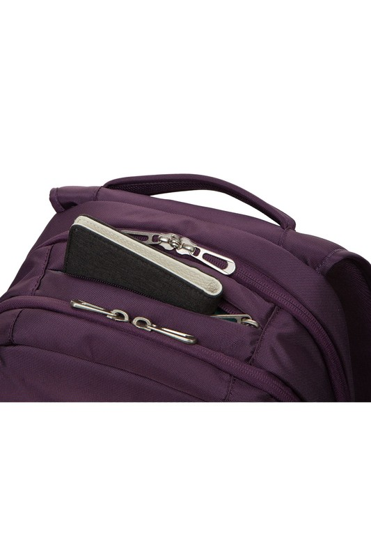 MOCHILA COOLPACK BUSINESS FORCE PURPLE VIOLETA A42108